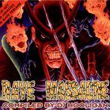 Rave Massacre (Vol.1 (1994) CD1