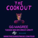 The Cookout 098: GG Magree