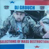 SELECTIONS OF MASS DESTRUCTION (2003 ALL VINYL MIX)