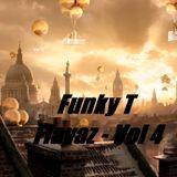 Funky T - Flavaz Vol 4