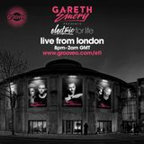 Gareth Emery - Live @ Electric For Live, London 2016