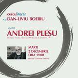 Cercul 5 | ANDREI PLEȘU