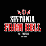 Sintonía From Hell / Capitulo N ° 12