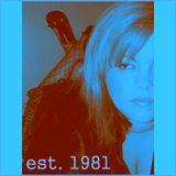 Kaleidoscope Mixtapes:  Pop and New Wave 1981
