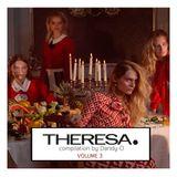 Theresa Mixes XMAS Swing  - compilation by Dandy-O -