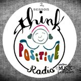 """01 Φάνυ Πολέμη -""""Bon viveur on air"""" στο -Think Positive Radio (20-08-018)"""