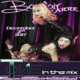 Boudoir Bizarre T-one Live set 2 Dec