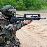 Employez-vous #13 : le métier de soldat