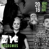 #104 WYA   Musica: Decosmos