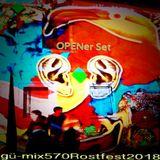 "gümixradio 570 ""Rostfest 2018"""