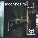 Technosis Present @ Herz-t Machines mix 1.1