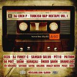 Turkish Rap Mixtape Vol 1
