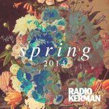 RadioKerman - Spring 2014