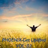 Get Uplifted Vol. 02