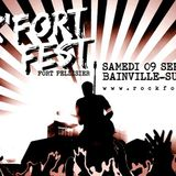 ROCK FORT FEST - 9 SEPTEMBRE 2017