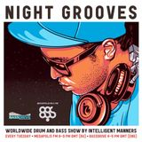 Intelligent Manners–Night Grooves #177 - 14 Mar. 2017