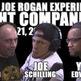 Fight Companion - October 21, 2016
