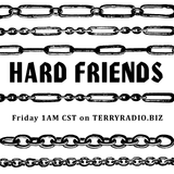HARD FRIENDS #2 2016-02-05