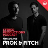 WEEK17_16 Guest Mix - Prok & Fitch (UK)