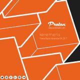 keremeris - For Proton Radio 10-017