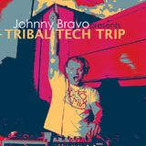 Johnny Bravo presents: Tribal Tech Trip december 2011