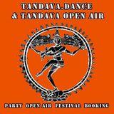 Little Kris - Tandava Free OA The Rising Sun