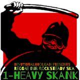 Devotionalhooligan Presents 1-Heavy Skank