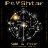 Odd & Roger _-_ Mixed by PsYShtar _-_ Tribute @t Odd Sequence and Roger Rabbit