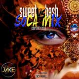 Sweet vs Bash Soca Mix: Crop Over 2016