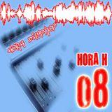 HORA H Nº 08