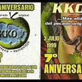 KKO 7º Aniversario [1999]