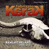 I. Fabrizzio Karak - Rancho Relaxo (Enero 2013)