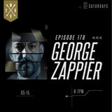 Welcome 2R house #178 with DJ George Zappier.