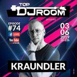 Kraundler at Top DJ Room (03. 06. 2019.)