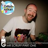Gottwood Presents 022 - Mr Scruff Live From Gottwood Pt1
