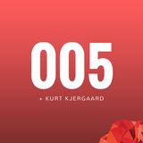 HOUSE OF FLOWER #005 + Kurt Kjergaard [Soundrose Sessions]