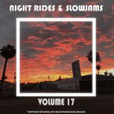 Night Rides & Slow Jams 17