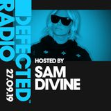 Defected Radio Show presented by Sam Divine - 27.09.19
