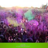 #ColourCrazy Set