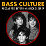 Bass Culture - May 28, 2018