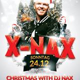 DJ Nax - N-Nax Tape 2k17