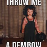 Throw Me A Dembow 3 (10/4/2019)
