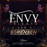 Envy Fridays promo mix by SORENSENDJ