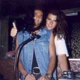 FRANCESCO FARFA + franchino live at insomnia discoacropoli, pisa italy 25.12.1995