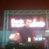 Ian Rubert - Live at Bedrock Arena - SW4 2012