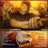DJ MODESTY - THE REAL HIP HOP SHOW N°314
