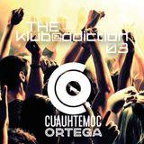 The Klubaddiction 3 By Cuauhtemoc Ortega Mx