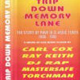 Fat Controller & Torchman - Equnox, A Trip Down Memory Lane 25th June 1993