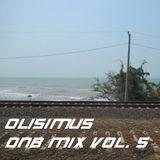 DNB Mix Vol. 5
