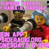 The Flipside Weekly 21/03/18 Hour 3